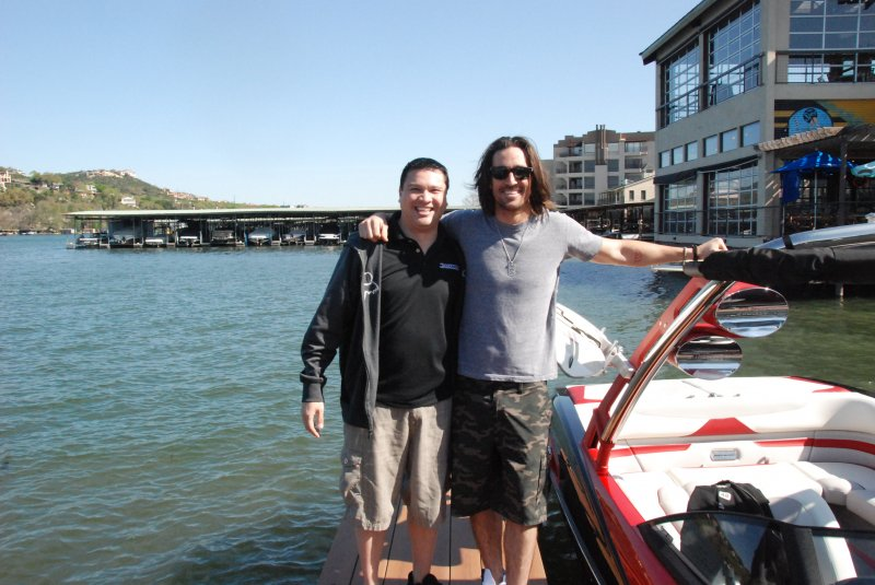Jake Owen - Ed Harmon - Boardstop