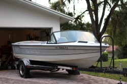 wakeboard classifieds 1985 ski nautique 2001 w trailer. Black Bedroom Furniture Sets. Home Design Ideas