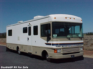 DoubleUP Experience RV For Sale