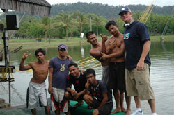 Singapore Crew