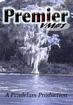 Premier Video Magazine Box Cover
