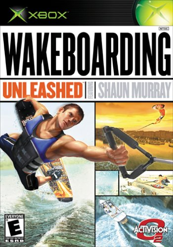 Wakeboarding Unleashed with Shaun Murray