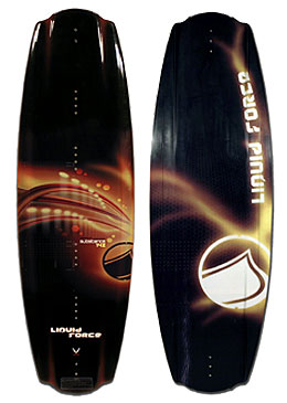 2004 Liquid Force Substance 142